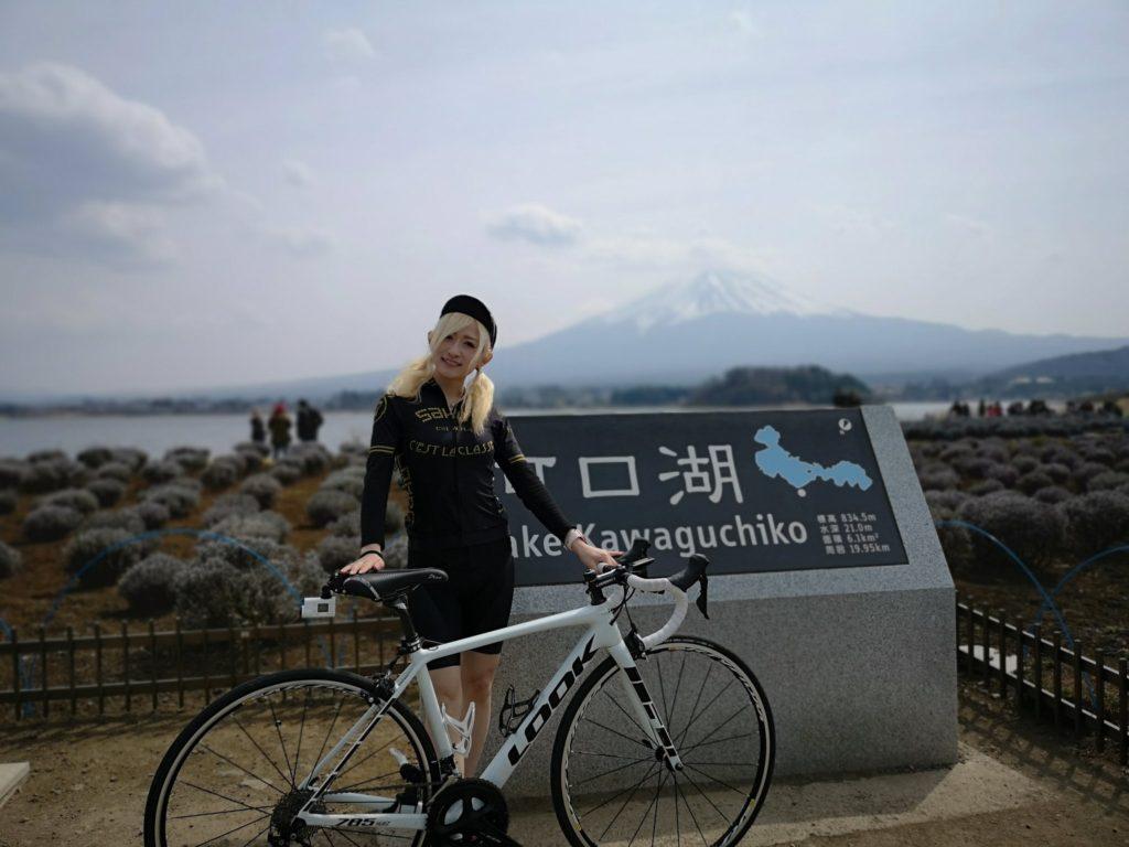 富士いち試走な日