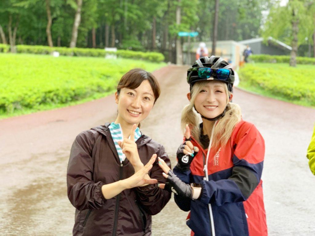 富士山1周サイクリングの日【前編】