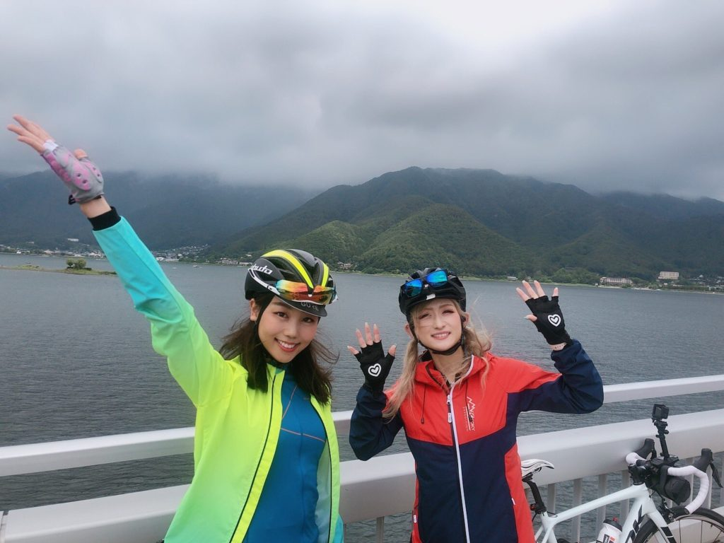 富士山1周サイクリングの日【後編】
