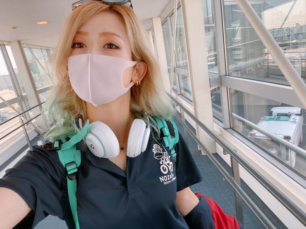 北海道遠征1日目の話