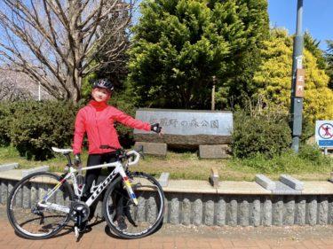 東京オリンピックロードレース観戦の下見へGO!府中市をサイクリングしてみた。