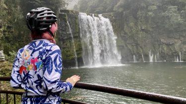 まじでスケール感ハンパないよ。自転車で巡る鹿児島の旅・1日目